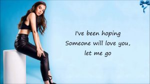 Let Me Go – Hailee Steinfeld Ringtone Download for Android