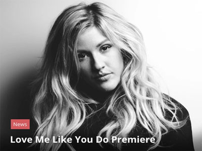 ellie goulding love me like you do song download